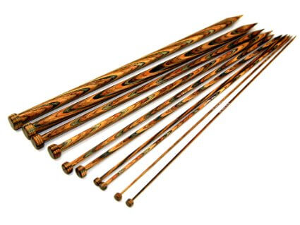 деревянные спицы